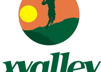 Logotipo Xvalley
