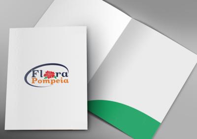 Pasta Flora Pompéia